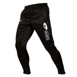 Pantalon FUSEAU Entrainement Noir